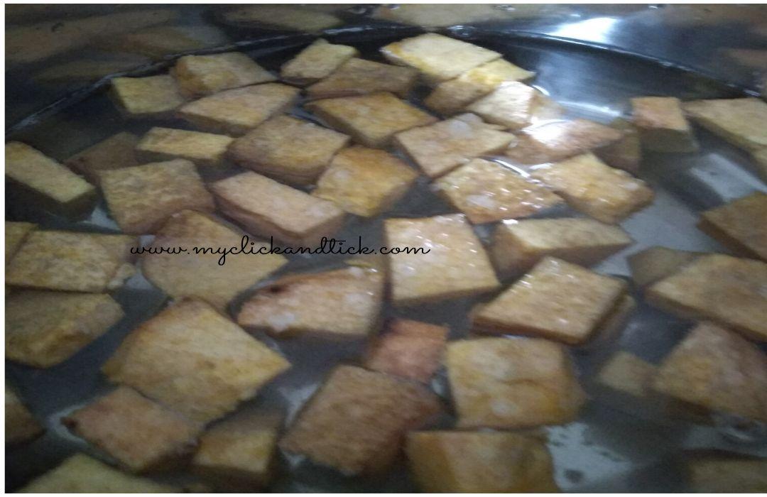Sennai Kilangu fry recipe
