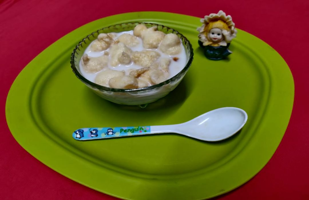 Paal Paniyaram recipe -Sweet recipe